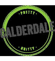 pretty gritty Calderdale