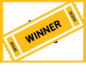 the golden ticket cash prize problem rokt