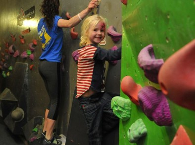 traverse wall fun